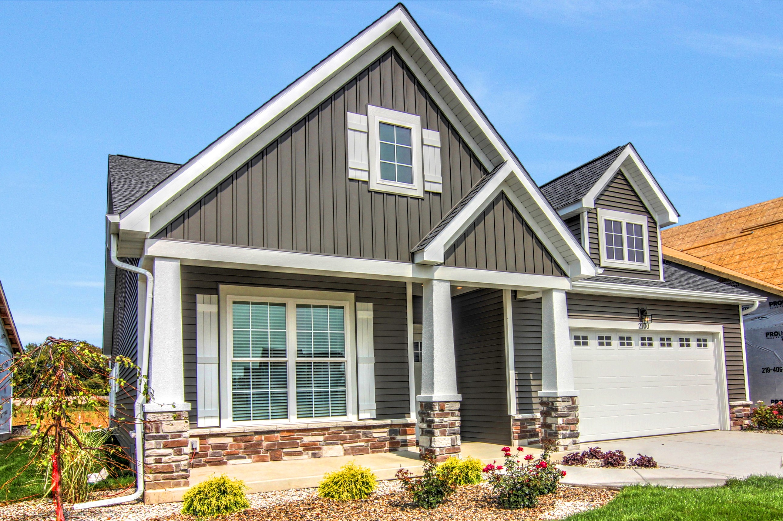 Nardo custom new home builders new homes for sale in for House builders in indiana