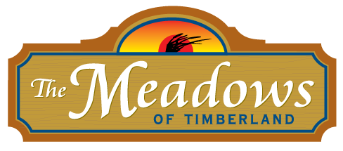 The Meadows Of Timberland New Home Community